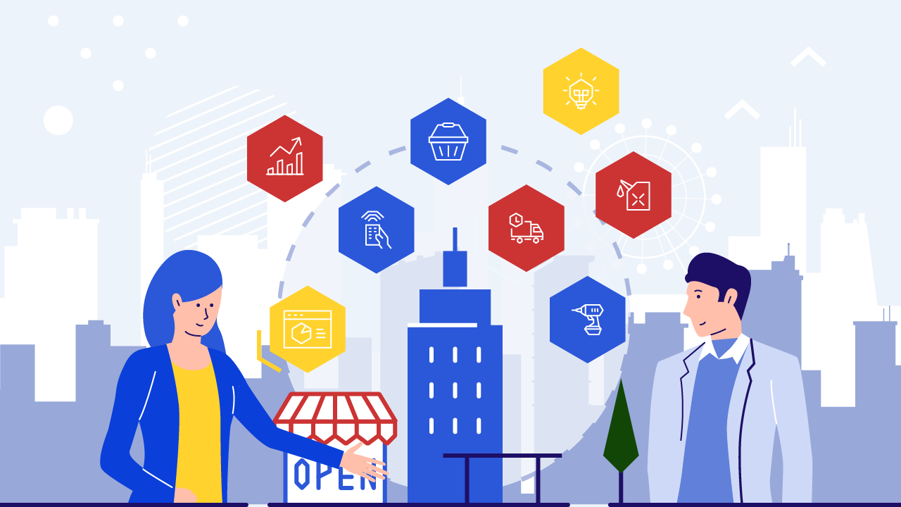 Industrial IoT Application Store: The next big thing?
