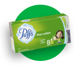 Puffs Ultra Soft