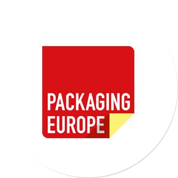Packaging Europe logo