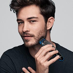 Rövid és közepes szakállak