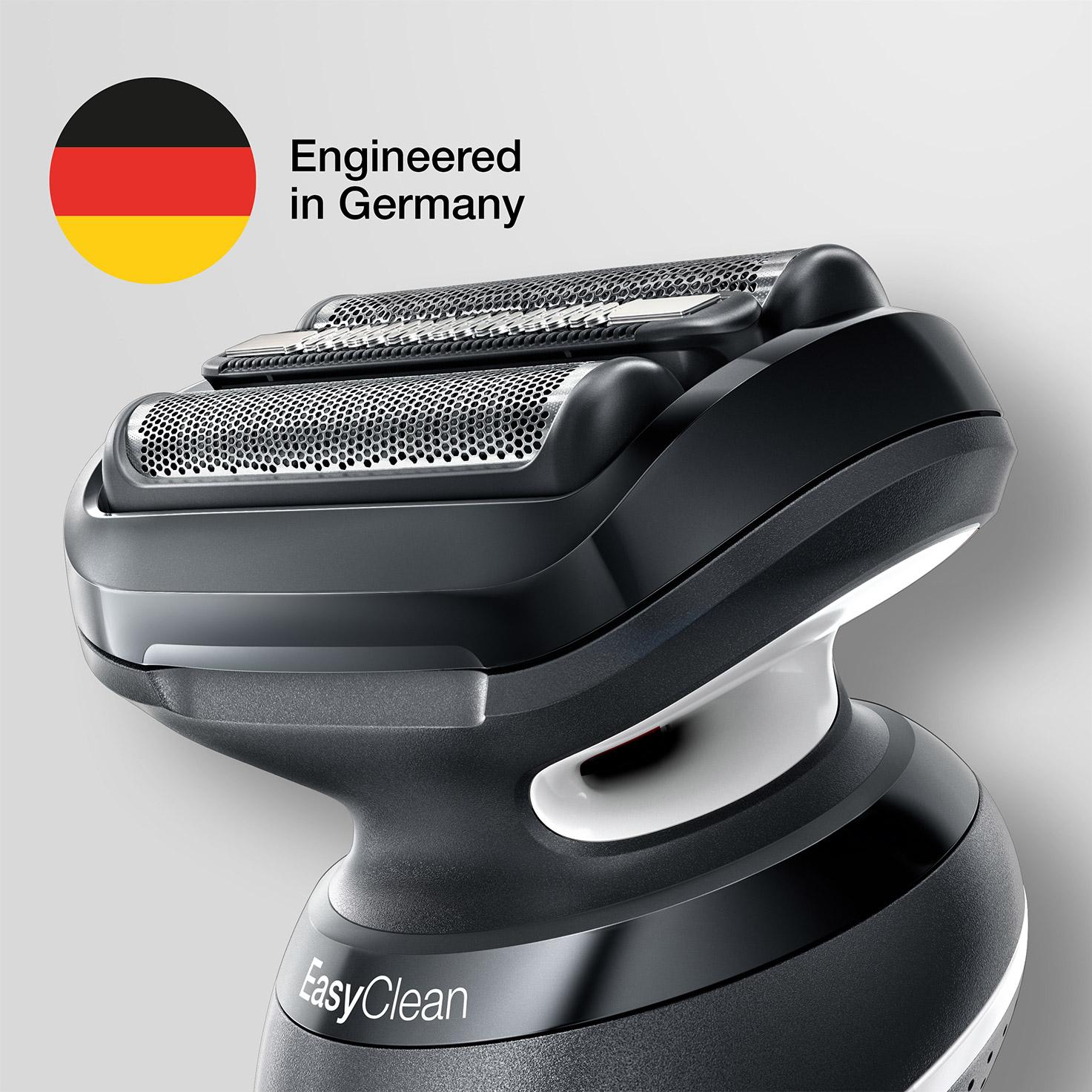 Német tervezés