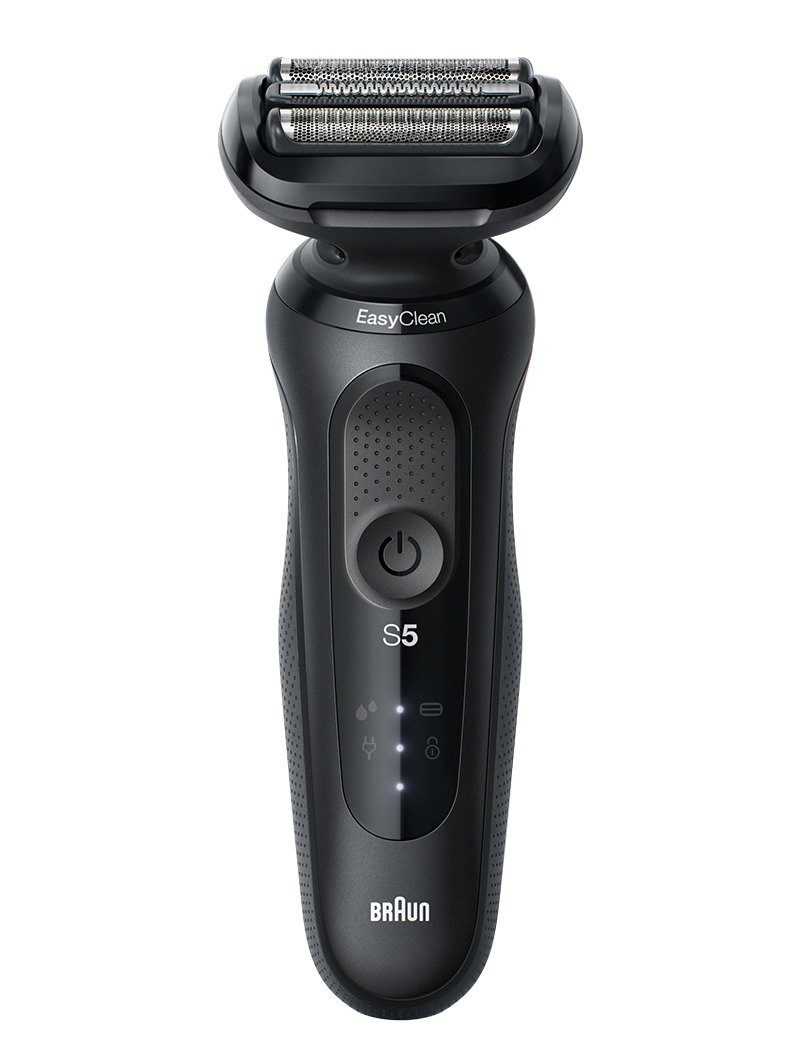 Series 5 Electric Shaver, Design Edition