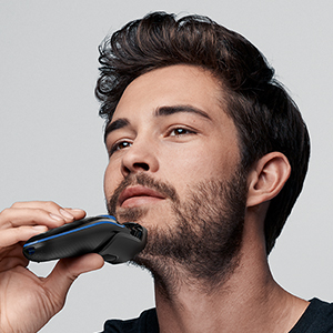 Hosszú szakáll formázása