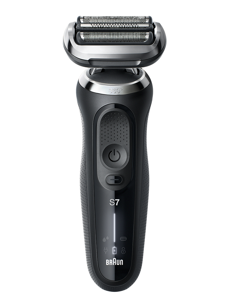 Series 7 Electric Shaver, Design Edition