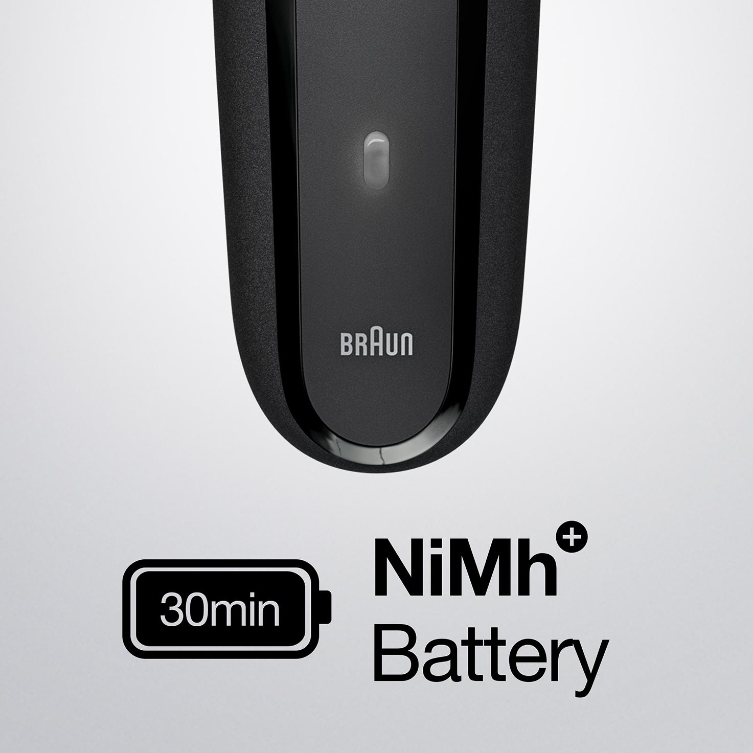 Tölthető Ni-Mh akkumulátor