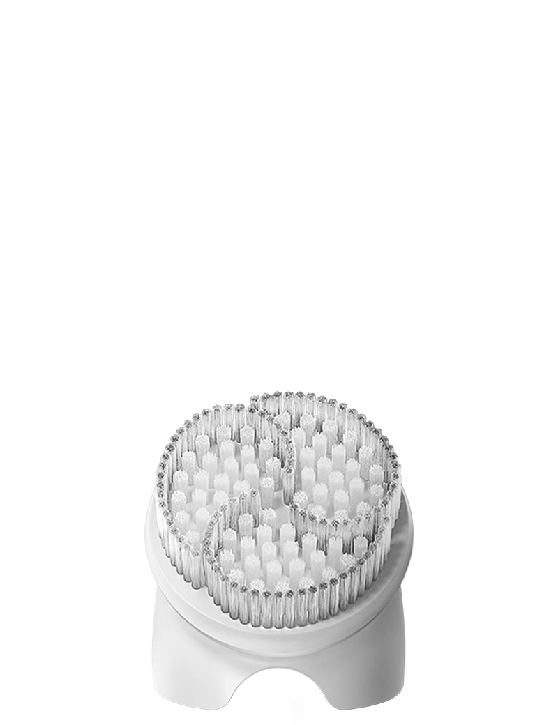 Exfoliation brush