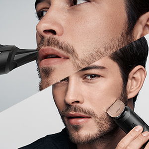Contour edging and detail trimmer