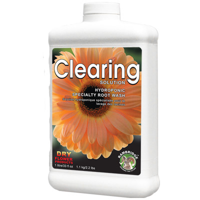 clearing 1L