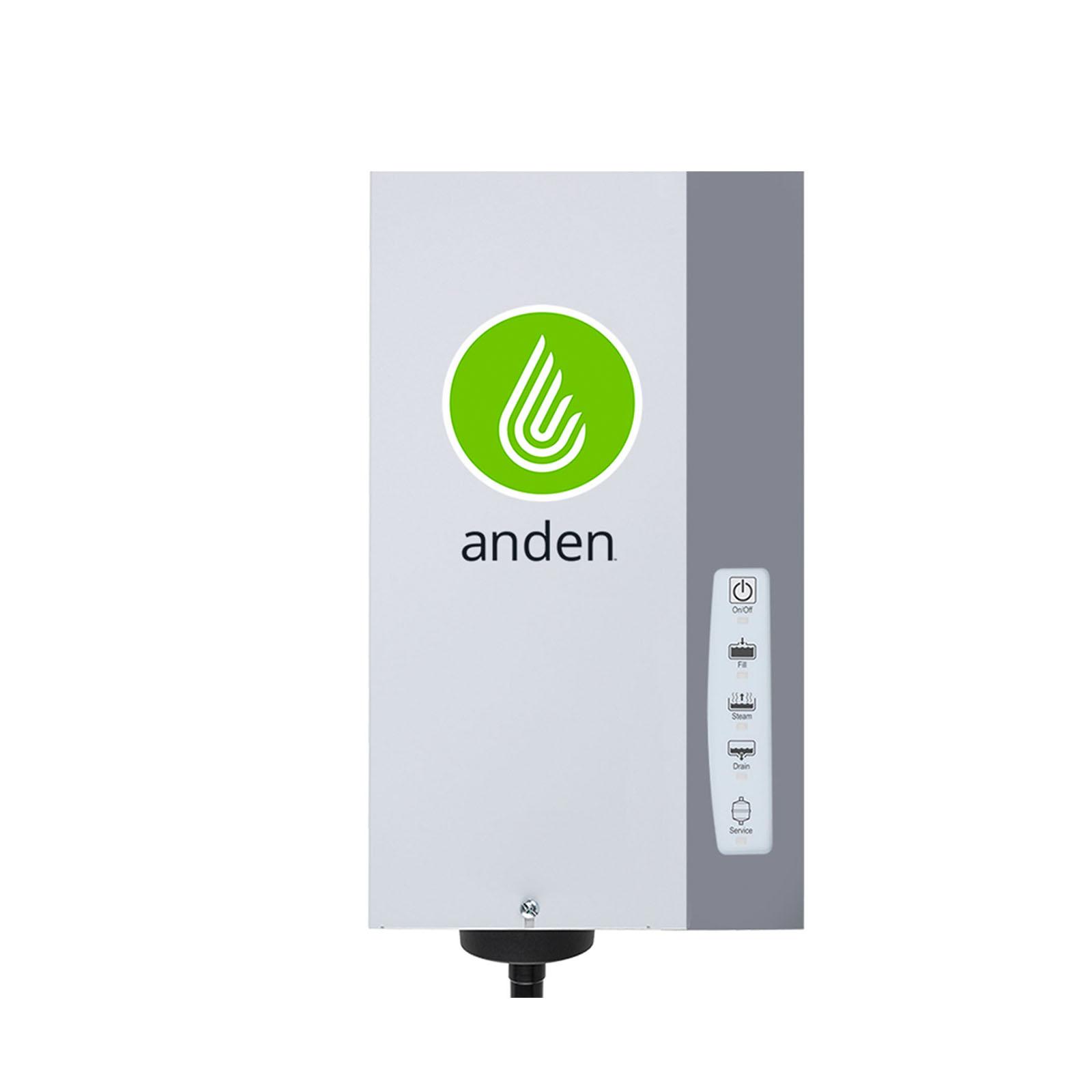 Anden Steam Humidifier