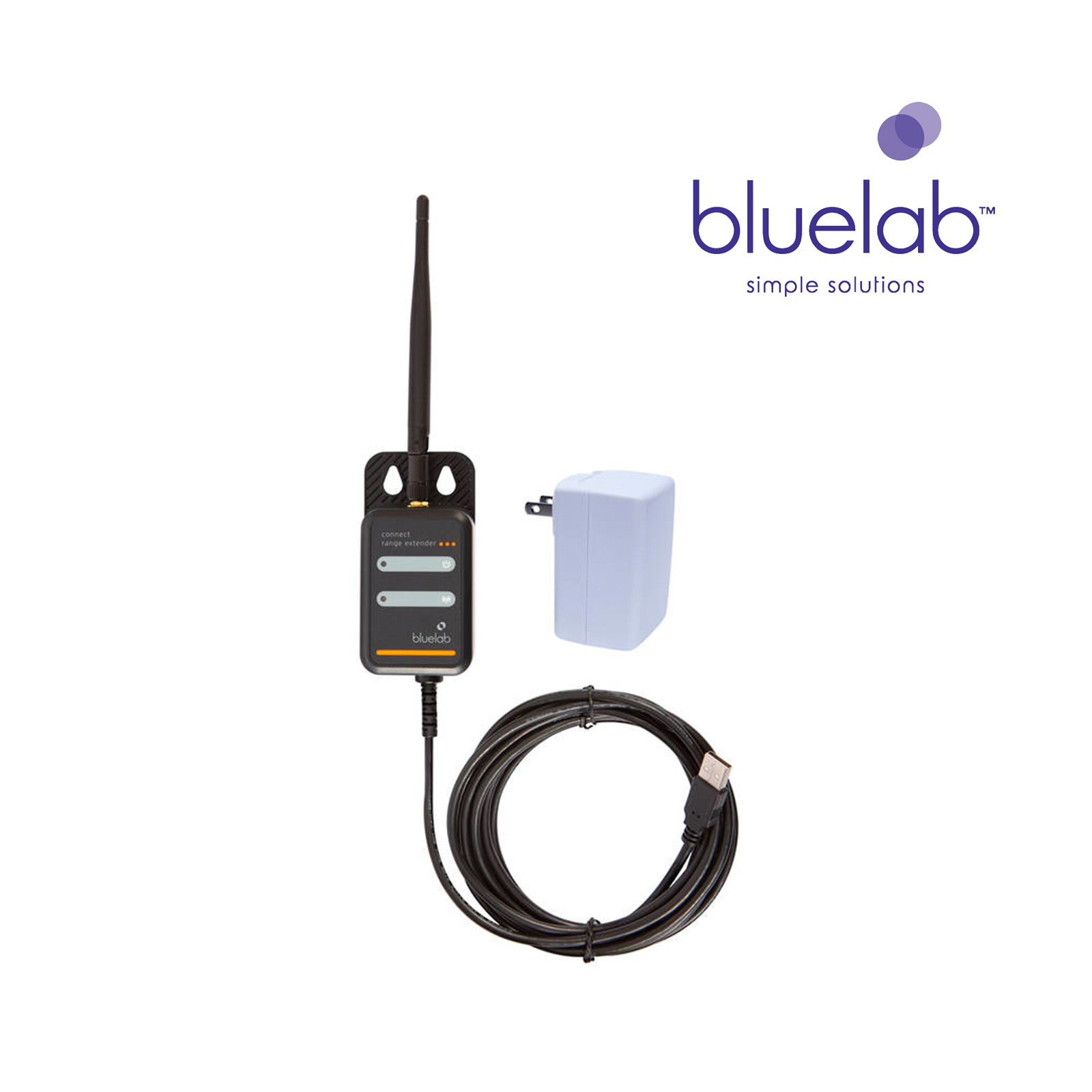 Bluelab Connect Range Extender 2