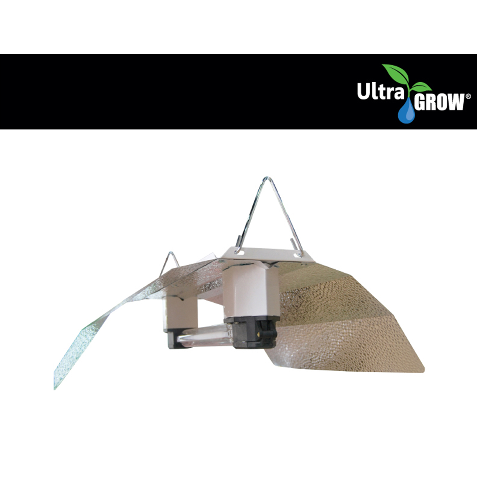 UltraGrow DE Wing Reflector