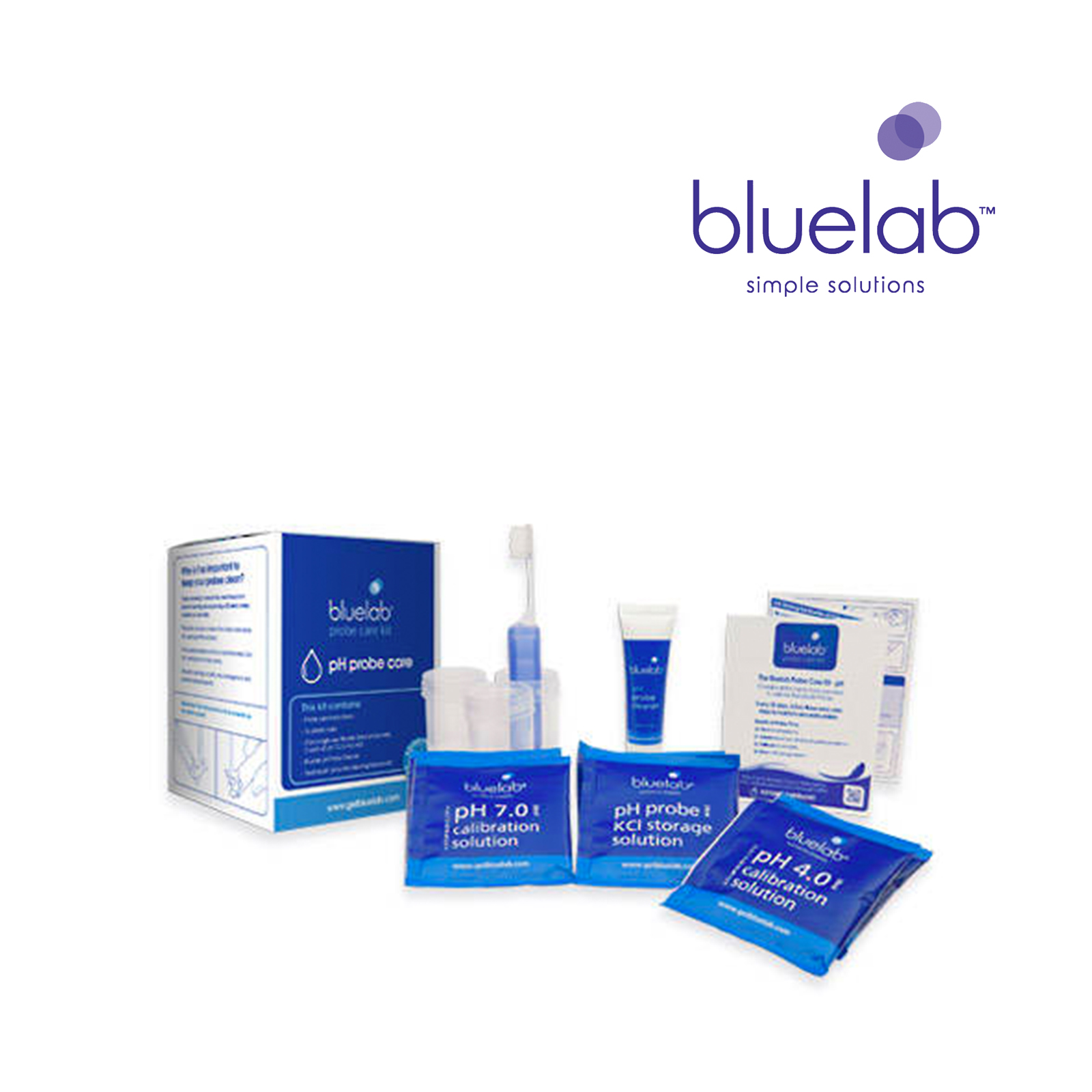 Bluelab Probe Care kit pH