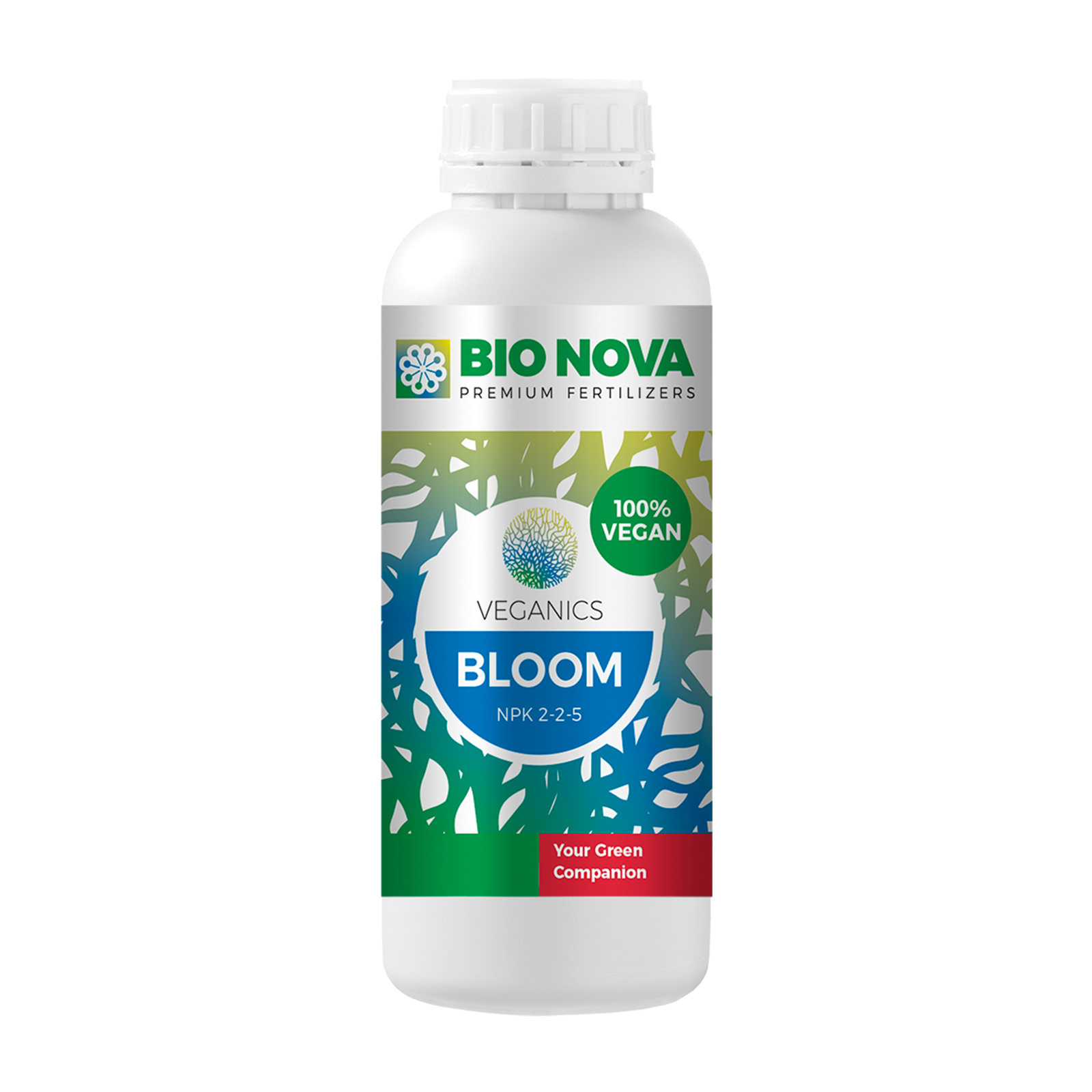Bionova Veganic Bloom
