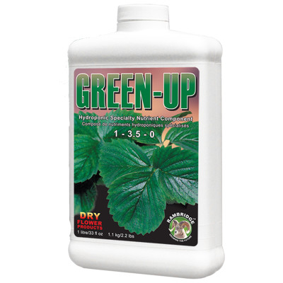 green up 1l