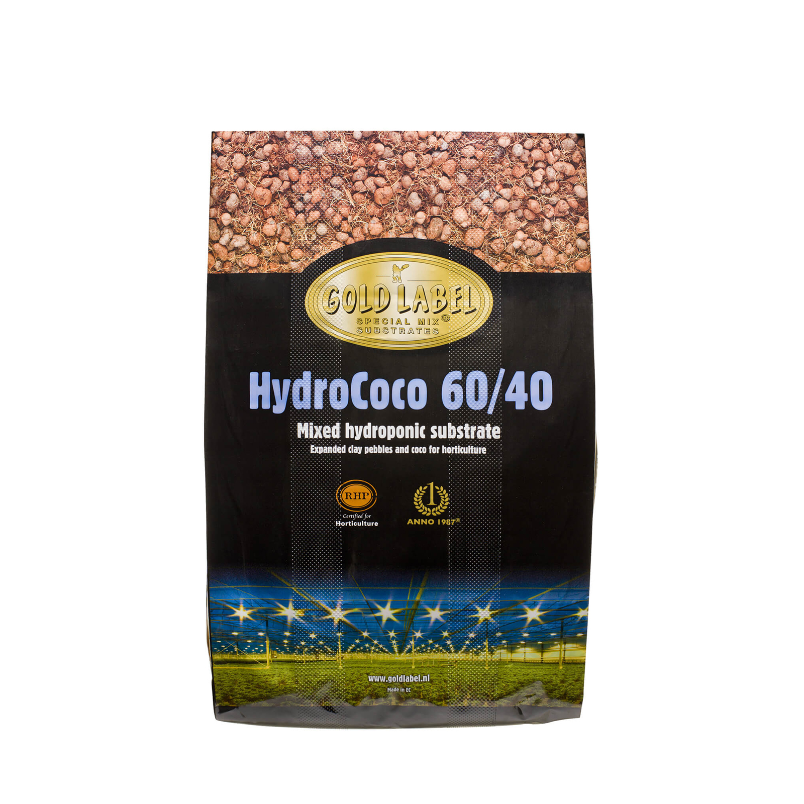Gold Label 60/40 HydroCoco