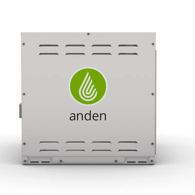 anden-a320v1/v3-dehumidifier-side-view-photo