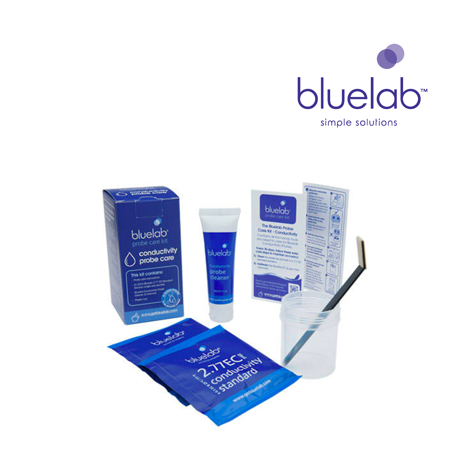 Bluelab Probe Care Kit Conductivity