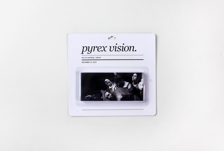 PLAYLAB, INC  - Pyrex Vision c/o Virgil Abloh