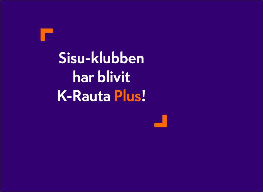 Byggvaruhus Vi hjälper dig från start till klart K Rauta