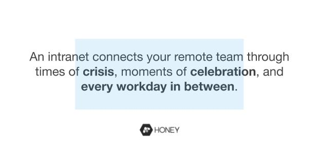 remote-work-intranet