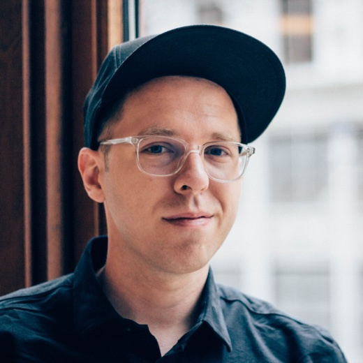 Jason Tiernan: Co-founder and Design Director