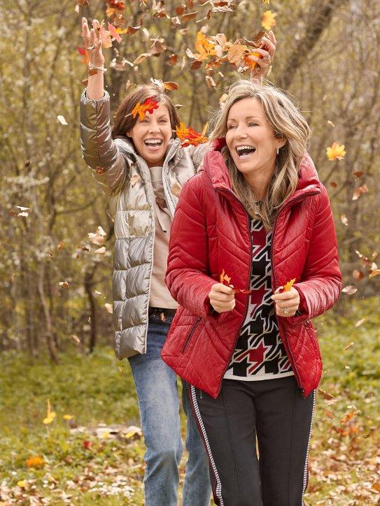 Ein wahres Farb-Festival! | Jetzt Herbstfreude shoppen