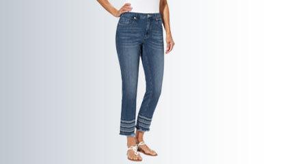 damen kurze jeans