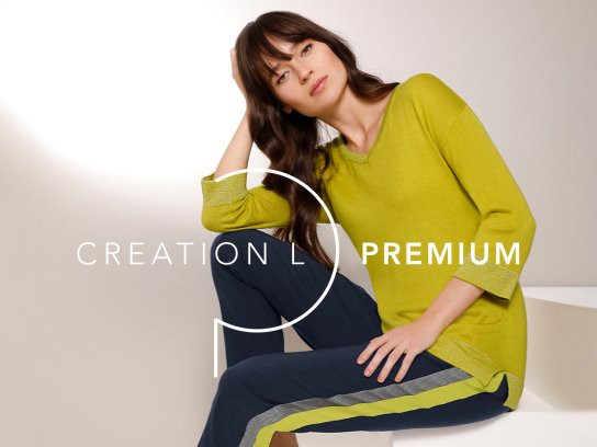 Creation L PREMIUM Kollektion