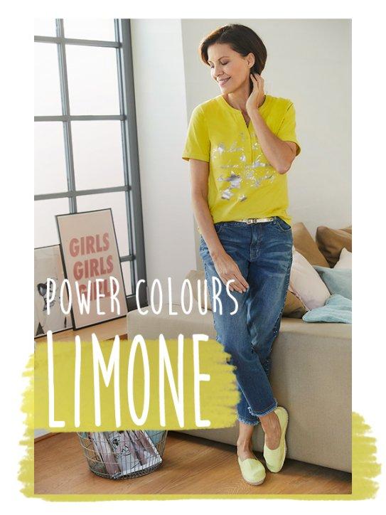 143 kw09 freundschaft powercolour limone