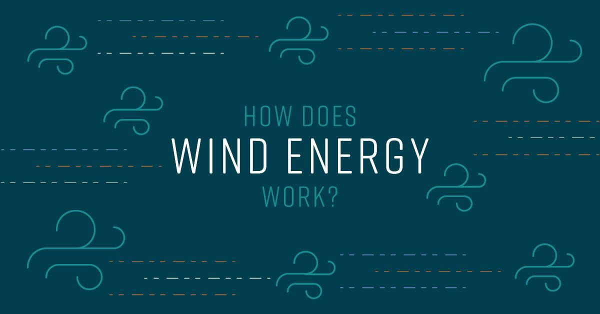 How wind energy hero