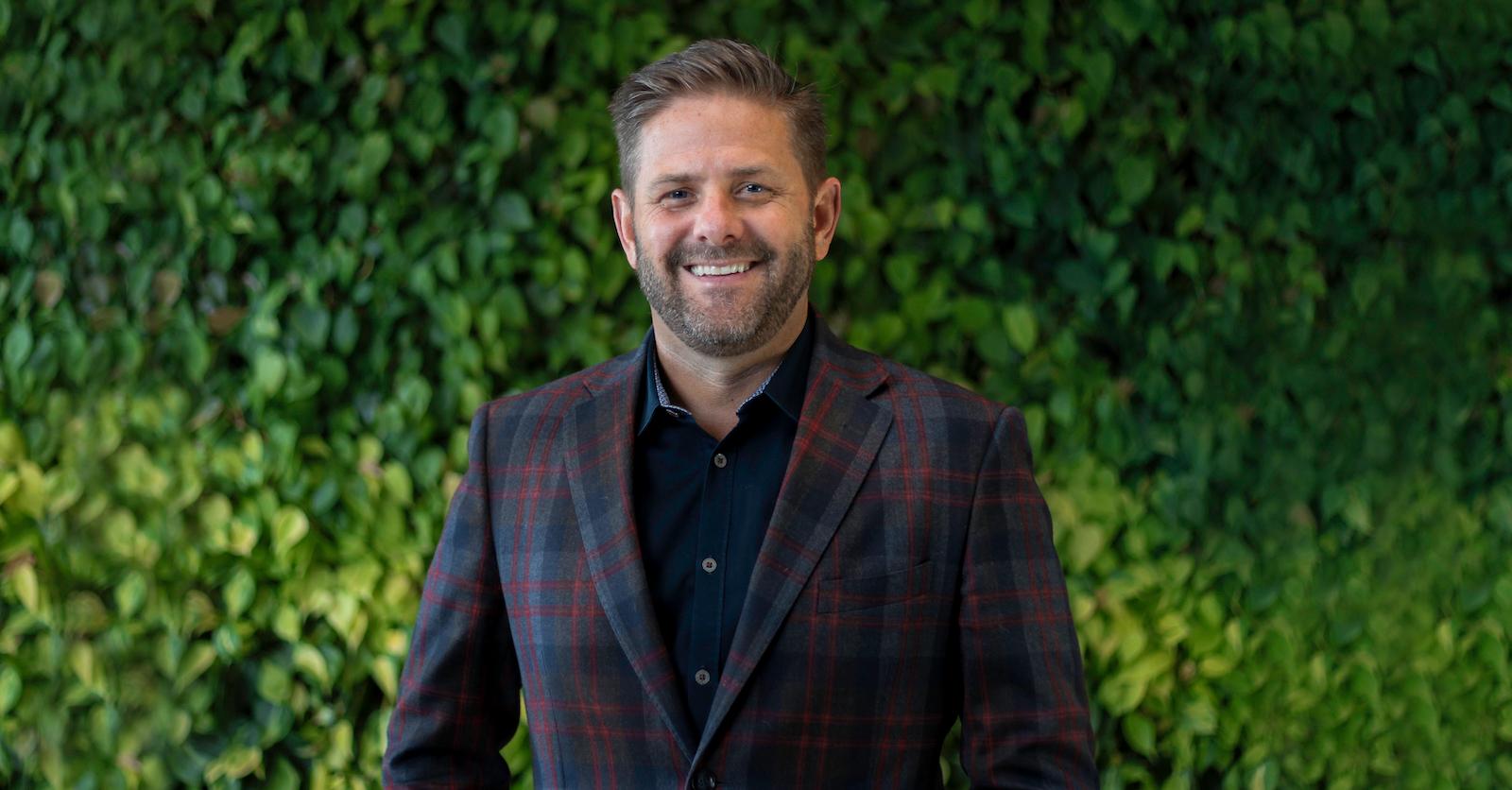 Brad Bentley President Inspire PR