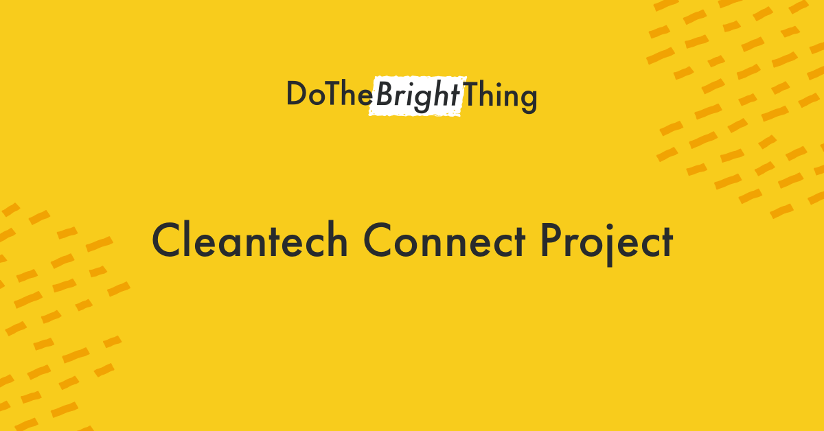 Cleantech connect 1200x628