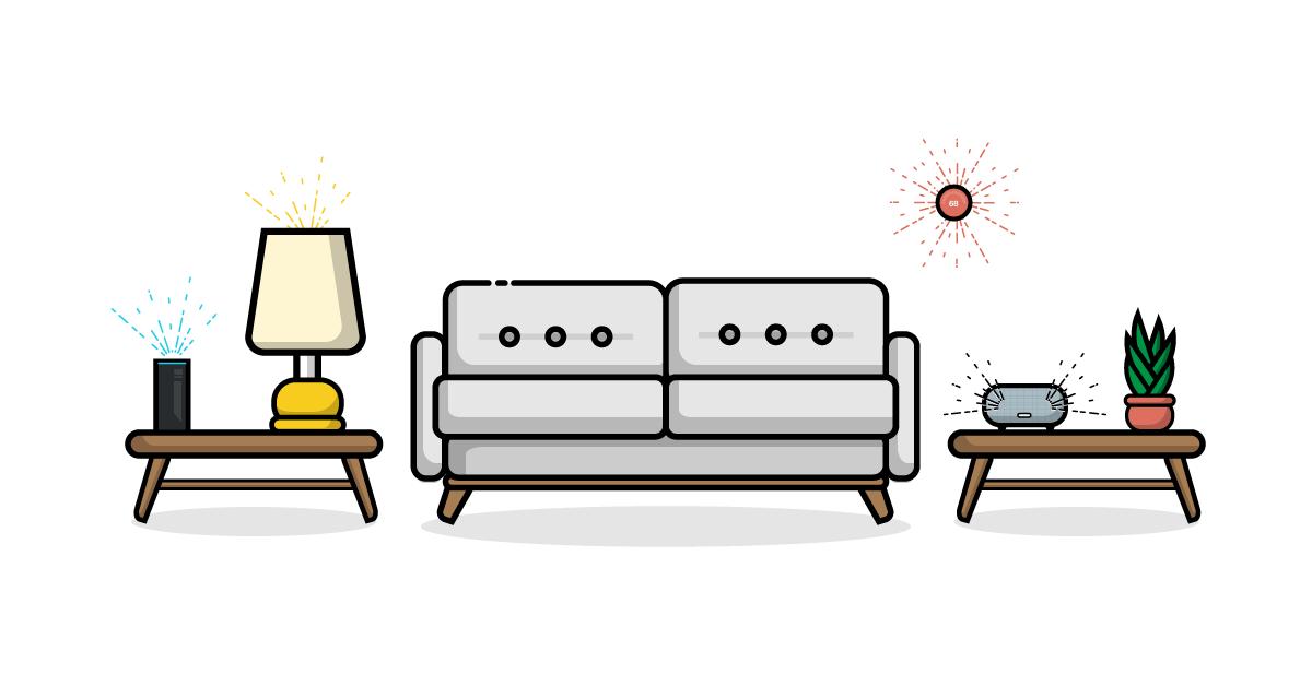 Room Essentials Living Room