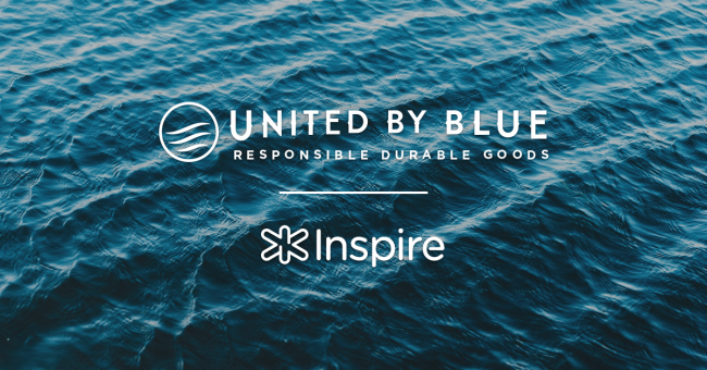 Inspired By United By Blue