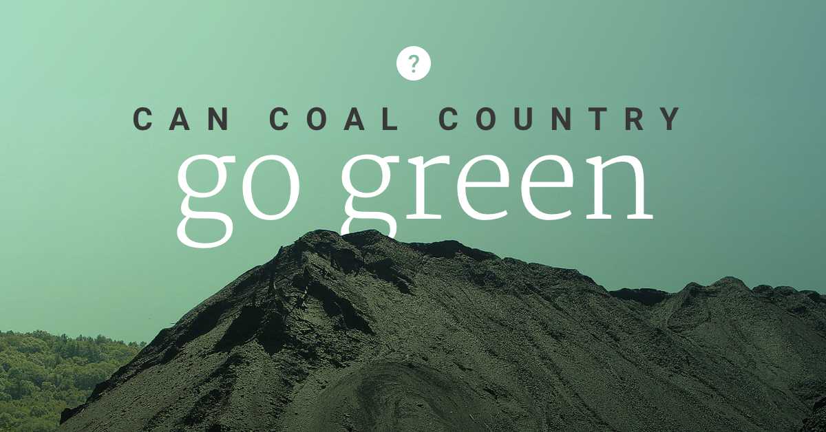 Coal Country Green 1200 x 628