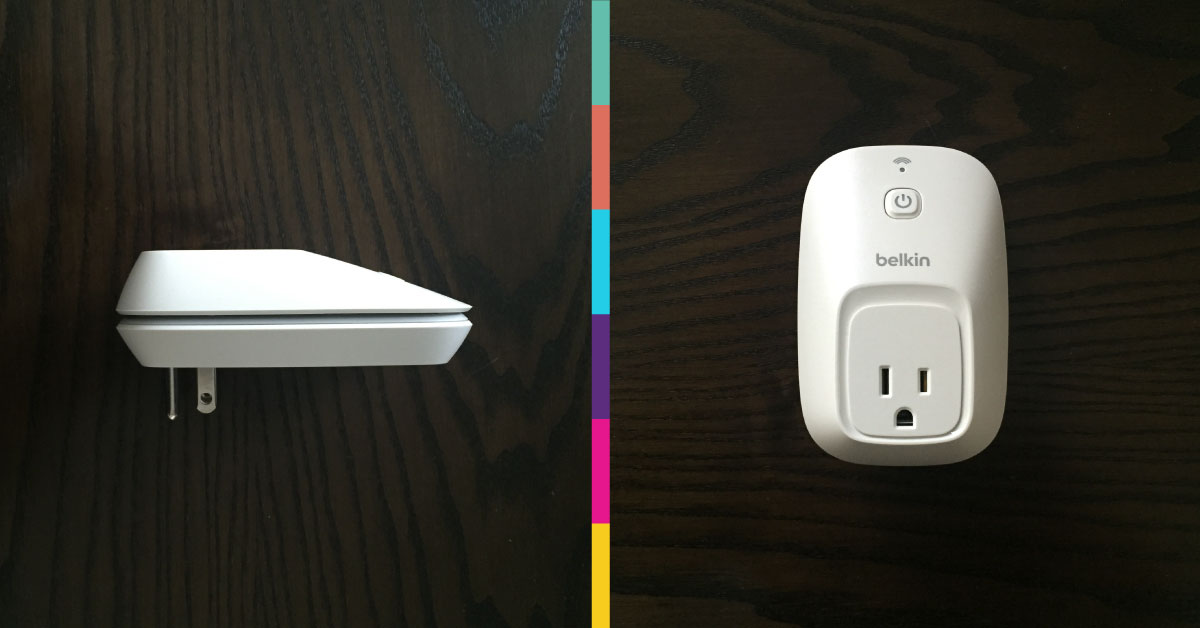 Belkin WeMo Smart Switch Review Setup Apps Integration