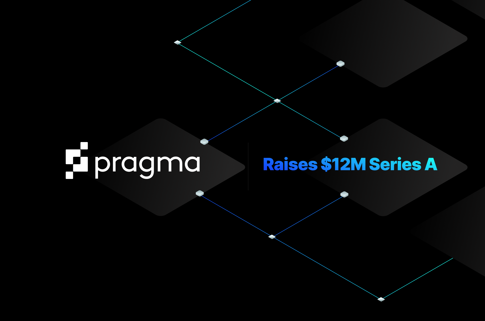 "Pragma raises $12M Series A from Greylock to Build ""backend as a service"" for Game Studios"