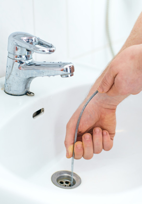 7 Easy Ways To Unclog Any Drain In Your Home 2021 Bungalow