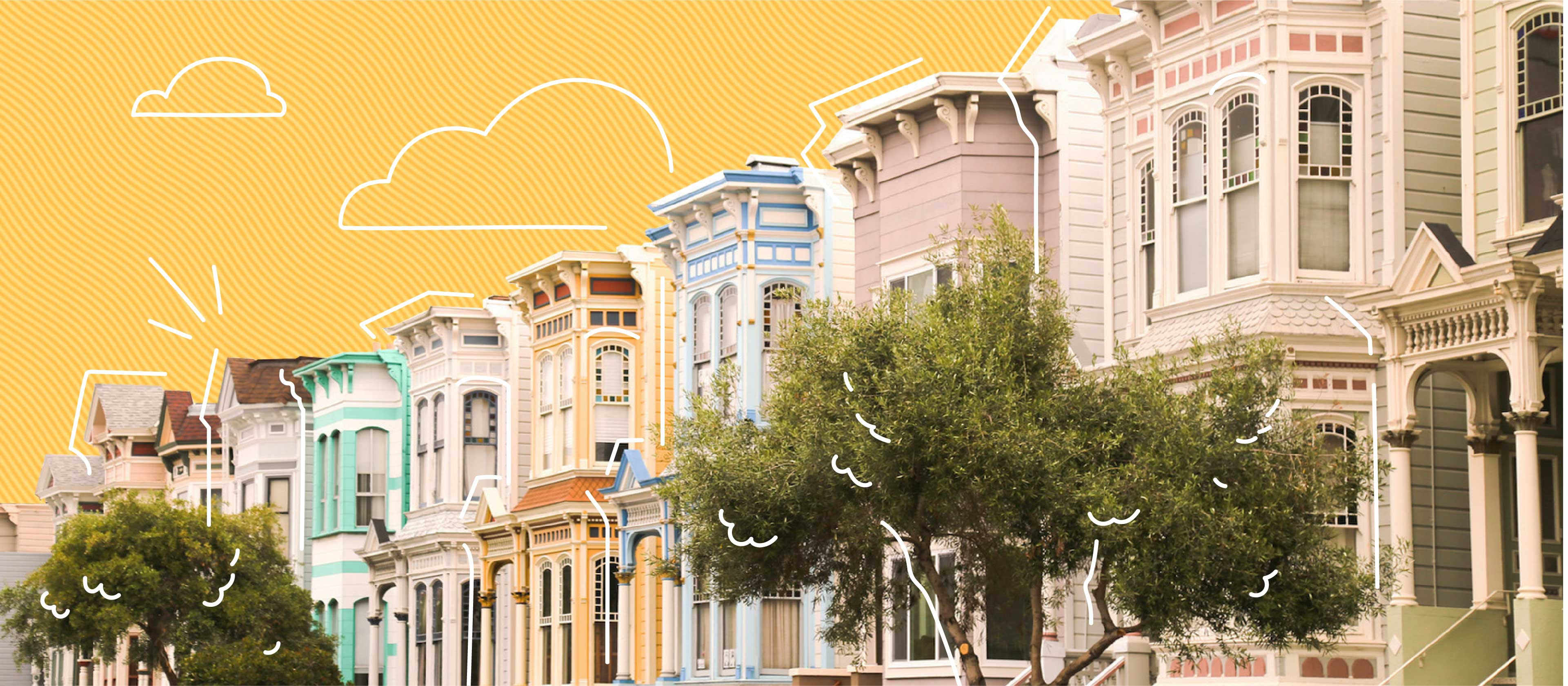What Is The Real Cost Of Living In San Francisco Ca 2021 Bungalow