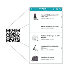 10 Ways to Use QR Codes Like Amazon