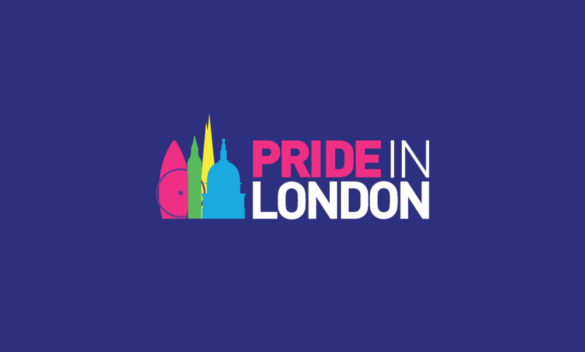 Pride in London Banner