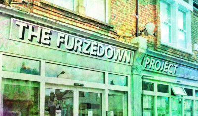 the furzedown project square
