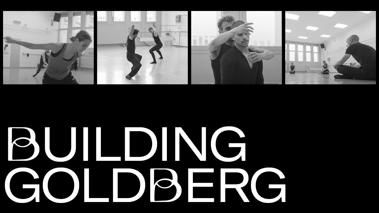 Building Goldberg TITELBILD