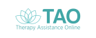 Therapy Assistance Online - Logo