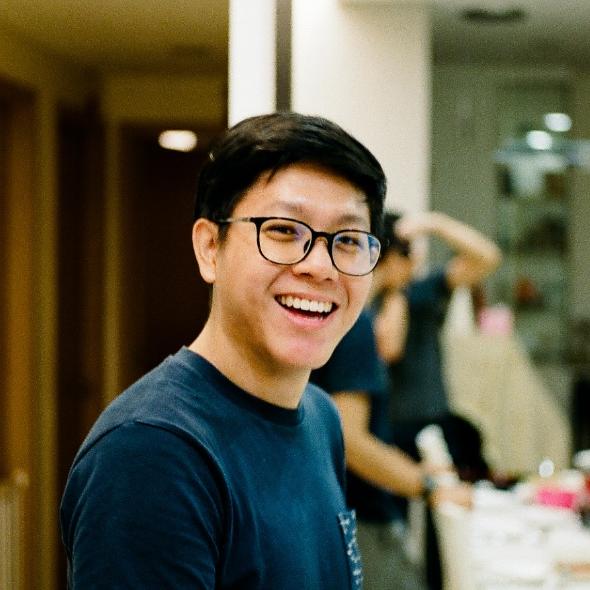 Chew Jia Rong