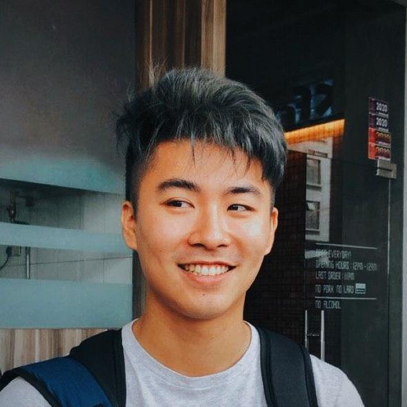 Chua Shao Shxuan