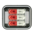 PriZm™ II Perimeter Lights