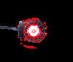 Twist Lock Hide-A-Blast™