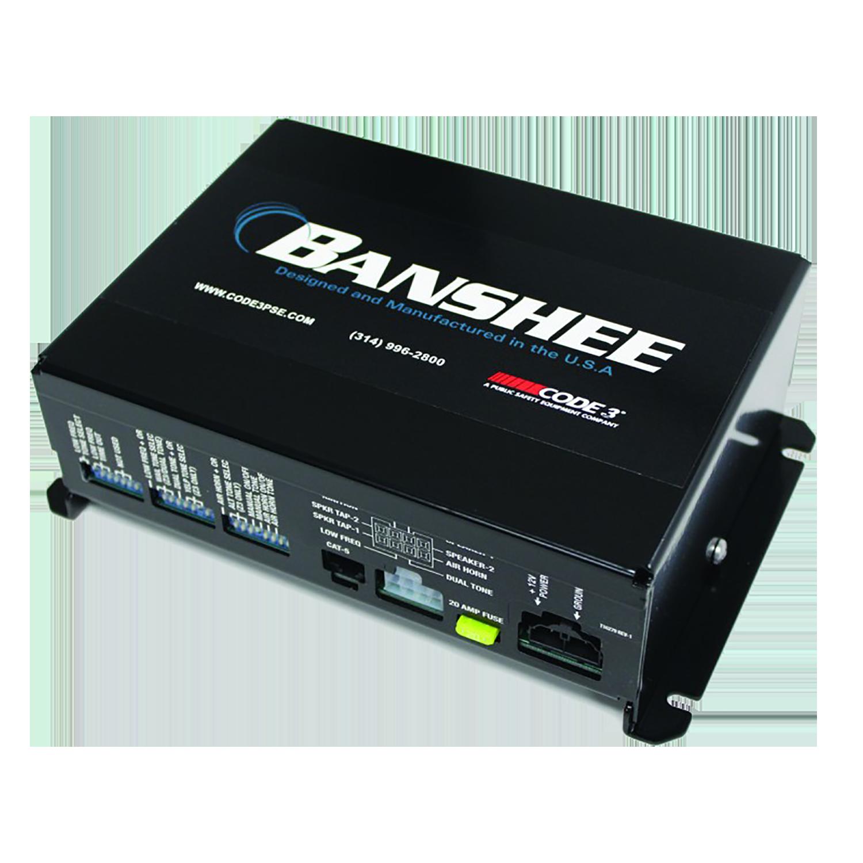 Banshee® - CODE 3