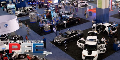 Police Fleet Expo - Booth #600